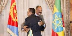 Scandalo ai Nobel: premiato Abiy, escluso Afewerki