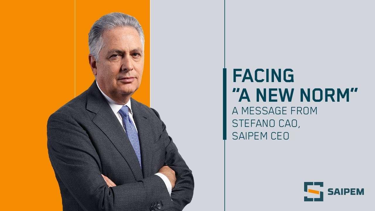 SAIPEM: Riposizionamentorealizzato,ma il mercato non percepisce il cambiamento