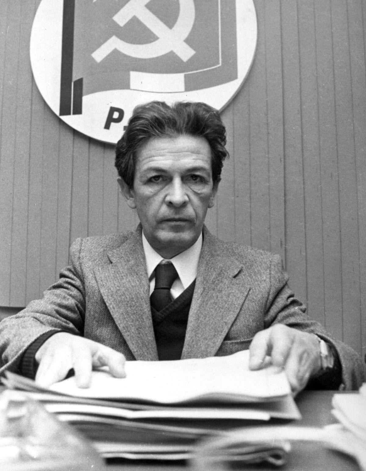 I 100 anni del PCI: racconto intimo della vita a Botteghe Oscure, simbolo di un partito centenario  (1)