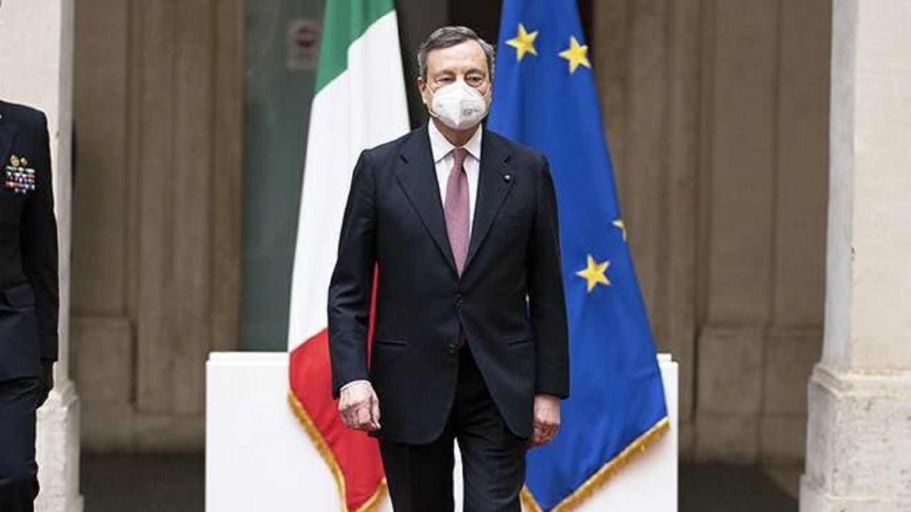 Tolleranza fiscale: Draghi nel Decreto Sostegno elimina Bollo auto, Imu, Tari e altre imposte locali