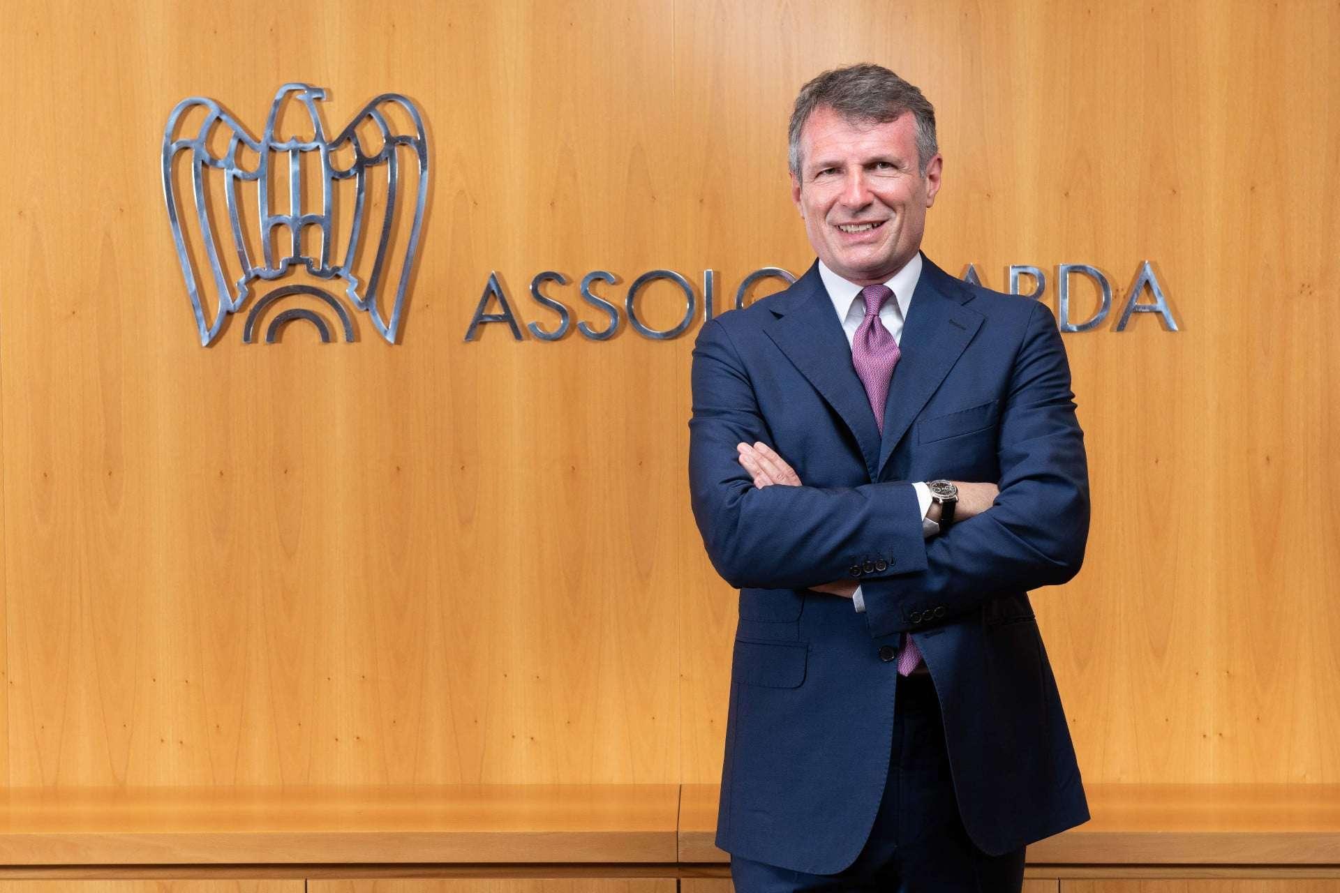 Assolombarda nomine: Alessandro Picardi (Tim) designato Vice Presidente Esecutivo