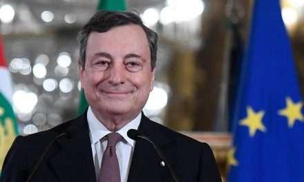 Trasparenza: Mario Draghi rende pubblici i dossier Gladio e Loggia P2